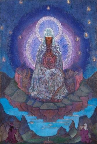 матерь мира