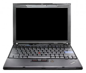 Lenovo ThinkPad X200S_1
